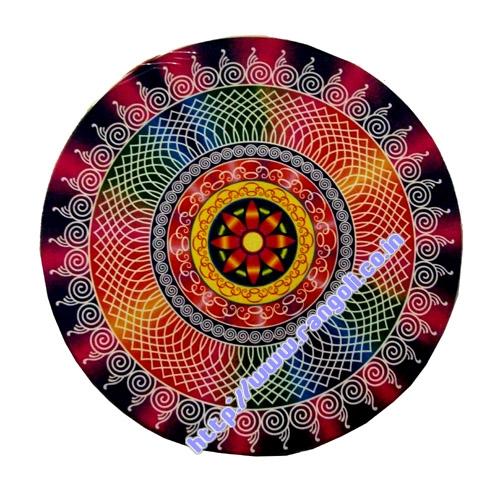 circle-rangoli-design