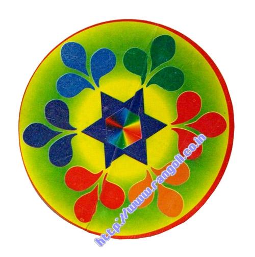 flowerleavesrangoli rangoli design patterns