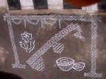 ganesha-chaturthic-kolam-with-veena-musical-instrument-2